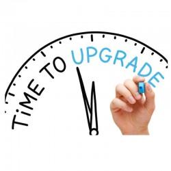 Anniversary Ed. upgrade for 2050XP
