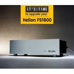 Upgrade for FS1800