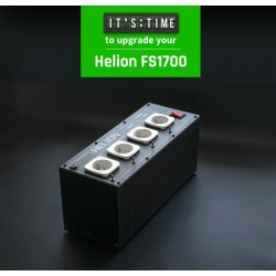 Anniversary Ed. upgrade for FS1700, 1710, 1750XP